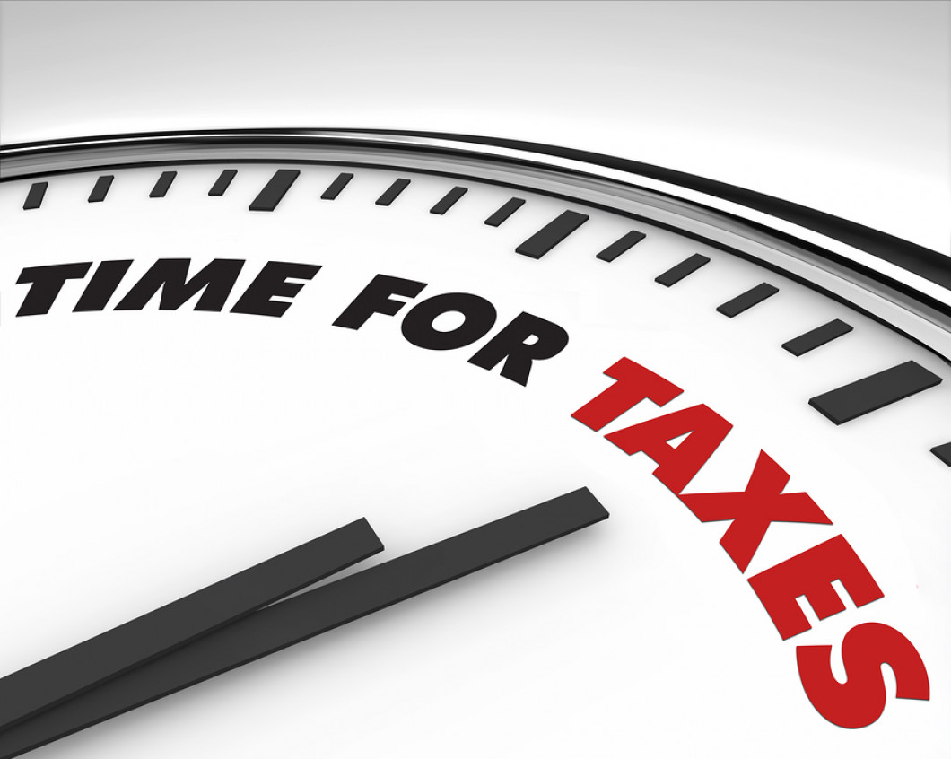 Maximizing your business tax savings